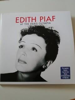Edith Piaf at the Paris Olympia доставка товаров из Польши и Allegro на русском
