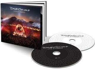 David gilmour pompeii 2 cd доставка товаров из Польши и Allegro на русском