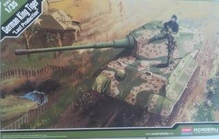 Академия King Tiger 1: 35 доставка товаров из Польши и Allegro на русском