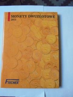 monety 2 złote GN, 2011 r., album - WYPRZEDAŻ доставка товаров из Польши и Allegro на русском