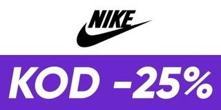 Nike kod rabatowy voucher urodzinowy -25% доставка товаров из Польши и Allegro на русском