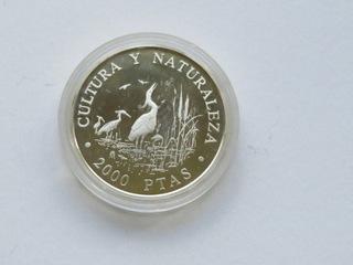 Hiszpania - 2000 peset 1994,  Czaple доставка товаров из Польши и Allegro на русском