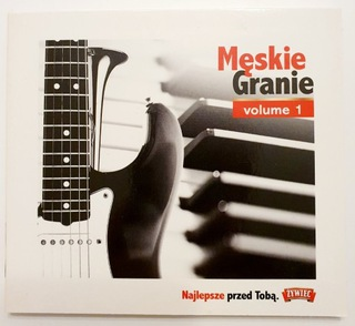 Meskie Granie, том 1 (2010) - CD доставка товаров из Польши и Allegro на русском