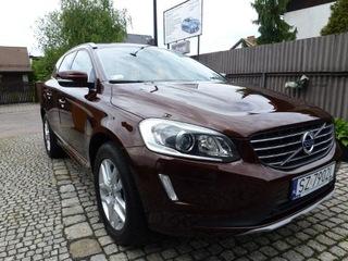VolvoXC 60 доставка товаров из Польши и Allegro на русском