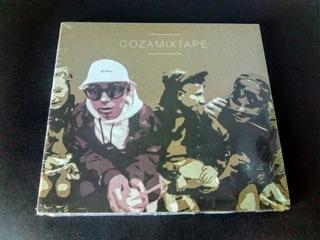 КУБАНЬ - COZAMIXTAPE (2014) [CD] - новый, пленка доставка товаров из Польши и Allegro на русском
