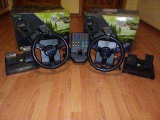 Kierownica saitek Farming simulator FS19 FS 19 доставка товаров из Польши и Allegro на русском
