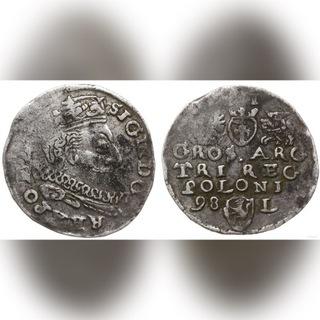 trojak, 1598, Люблин -R4- доставка товаров из Польши и Allegro на русском