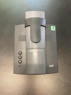 Телефон ISDN Ascom Eurit 133 доставка товаров из Польши и Allegro на русском