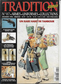 NAPOLEON Tradition Magazine 117 доставка товаров из Польши и Allegro на русском