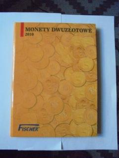 monety 2 złote GN, 2010 r., album - WYPRZEDAŻ доставка товаров из Польши и Allegro на русском