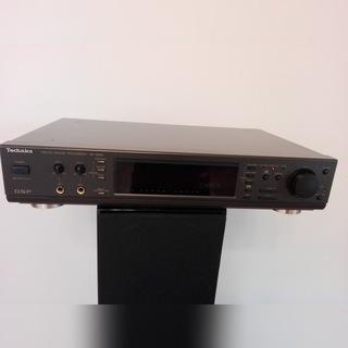 SH-GE90 DSP Technics Эквалайзер Digital доставка товаров из Польши и Allegro на русском