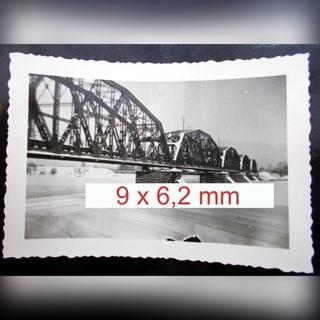 Демблин мост оккупация вторая мировая война 1940 доставка товаров из Польши и Allegro на русском