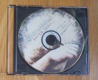 CLOSTERKELLER  Earth Song PROMO singiel UNIKAT! доставка товаров из Польши и Allegro на русском