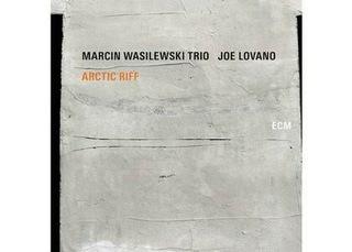 Marcin Wasilewski Trio Joe Lovano