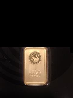 Слиток золота 10 г Перт Mind доставка товаров из Польши и Allegro на русском