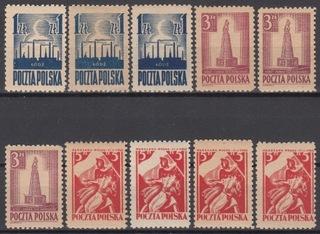 Fi. 358-360 ** резьба + описание J. Waloch от 1 PLN BCM доставка товаров из Польши и Allegro на русском