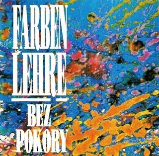 Winyl Farben Lehre