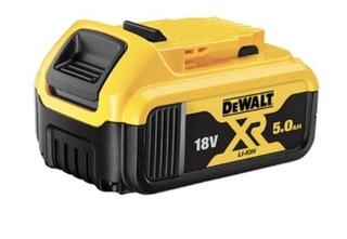 DEWALT Akumulator 5.0Ah XR Li-lon 18V доставка товаров из Польши и Allegro на русском