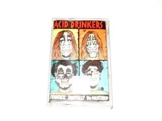 Acid Drinkers - Fishdick (Digitally Re-mastered) доставка товаров из Польши и Allegro на русском