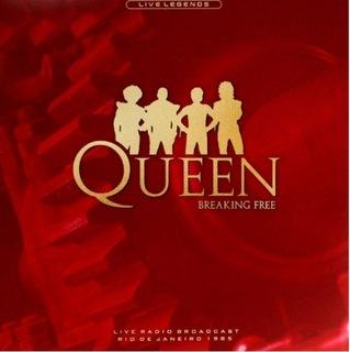 Queen - BREAKING FREE WINYL доставка товаров из Польши и Allegro на русском