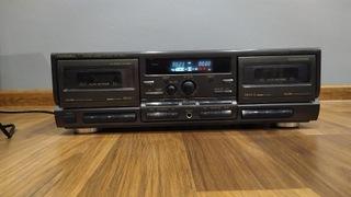Magnetofon Technics RS-TR575 доставка товаров из Польши и Allegro на русском