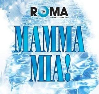 MAMMA MIA ! Teatr ROMA (CD) доставка товаров из Польши и Allegro на русском