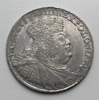 ort 1756, Lipsk - bardzo ładny- доставка товаров из Польши и Allegro на русском