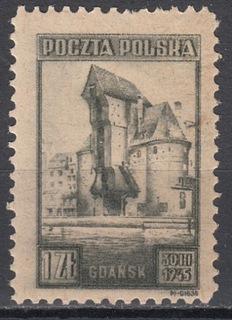 377** y2 nieb.oliwkowy, N.5.W.I., tło jasne, ZL 11 доставка товаров из Польши и Allegro на русском