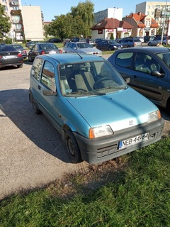 Fiat CC 700 доставка товаров из Польши и Allegro на русском