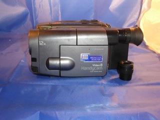 Камера Sony video8 ccd-trv30 ntsc по выгодной цене  доставка товаров из Польши и Allegro на русском