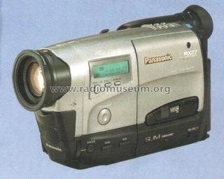 камера vhsc panasonic rx27 магнитола мать пуделко  доставка товаров из Польши и Allegro на русском