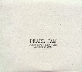Pearl jam jones beach 24 8 2000 доставка товаров из Польши и Allegro на русском
