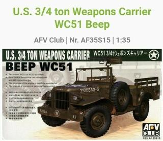 WC 51 BEEP AFV  доставка товаров из Польши и Allegro на русском