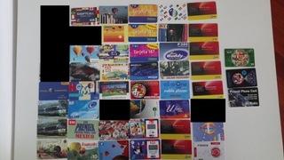 Карты предоплаты скретч-карты со всего мира доставка товаров из Польши и Allegro на русском