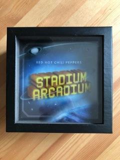 Red Hot Chili Peppers - Stadium Arcadium + gratis доставка товаров из Польши и Allegro на русском