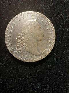 dolar amerykański z 1794 доставка товаров из Польши и Allegro на русском