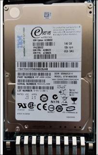 Seagate ST9146803SS 146GB 2,5