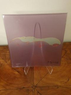 Розенталь Энди Уорхол studio line фиолетовый доставка товаров из Польши и Allegro на русском