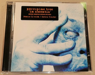 Porcupine Tree - In Absentia (Special Edition) доставка товаров из Польши и Allegro на русском