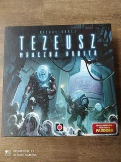 TEZEUSZ Dark Orbit, Расширения  доставка товаров из Польши и Allegro на русском
