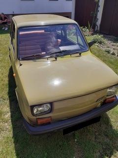 FIAT 126 P доставка товаров из Польши и Allegro на русском