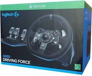 Logitech g920 Xbox one i PC доставка товаров из Польши и Allegro на русском