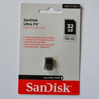 Pendrive Sandisk Ultra Fit 32GB USB 3.1 доставка товаров из Польши и Allegro на русском