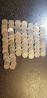 Набор из 100 монет 1 и 2 Империя Пфеннигов Германия  доставка товаров из Польши и Allegro на русском