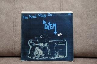 Dżem - The Band Plays On - Poljazz 1989  доставка товаров из Польши и Allegro на русском