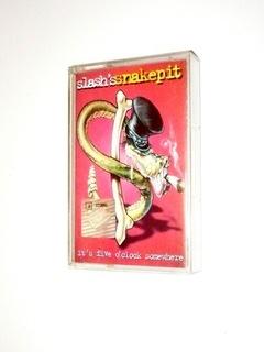 Slash's Snakepit - It's five o'clock somewhere доставка товаров из Польши и Allegro на русском