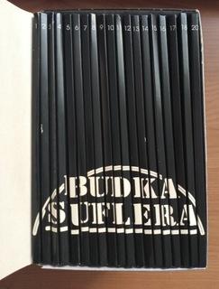 Kolekcja Budka Suflera część 1-18 i 20 CD доставка товаров из Польши и Allegro на русском