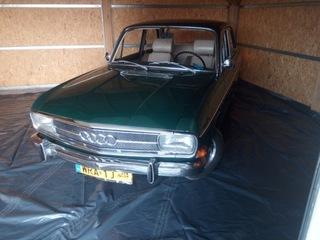 Audi 60  1.5 benzyna 1969 zabytek доставка товаров из Польши и Allegro на русском