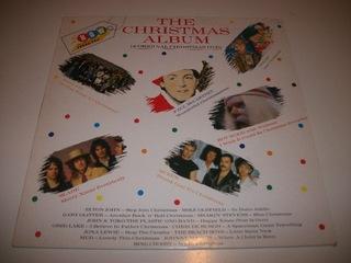 THE CHRISTMAS ALBUM - WHAM / QUEEN / CZYTAJ!!!!!! доставка товаров из Польши и Allegro на русском