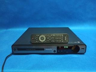 Amplituner Kina 5.1 Philips HTS-3020 / DTS / Pilot доставка товаров из Польши и Allegro на русском